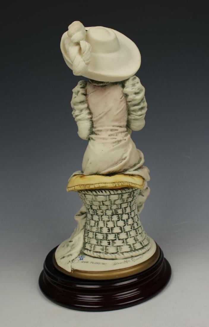 """Giuseppe Armani Figurine """"Lola"""" - 4"""