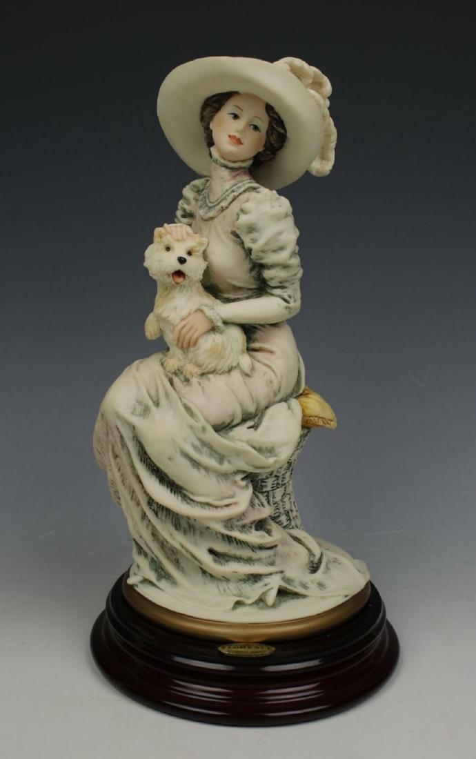 """Giuseppe Armani Figurine """"Lola"""" - 6"""