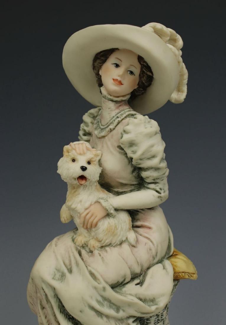 """Giuseppe Armani Figurine """"Lola"""" - 7"""