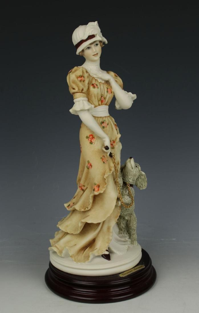 """Giuseppe Armani Figurine """"Dear Friends"""" - 2"""