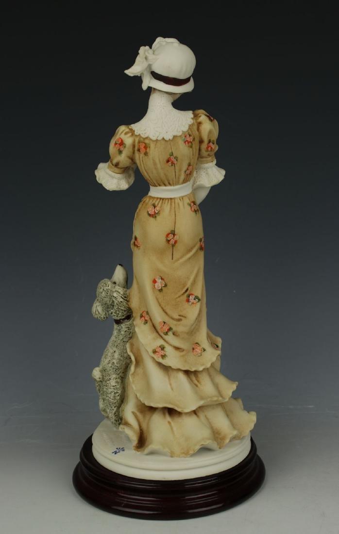 """Giuseppe Armani Figurine """"Dear Friends"""" - 3"""