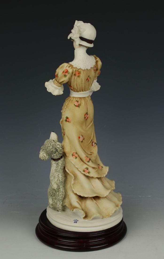 """Giuseppe Armani Figurine """"Dear Friends"""" - 4"""