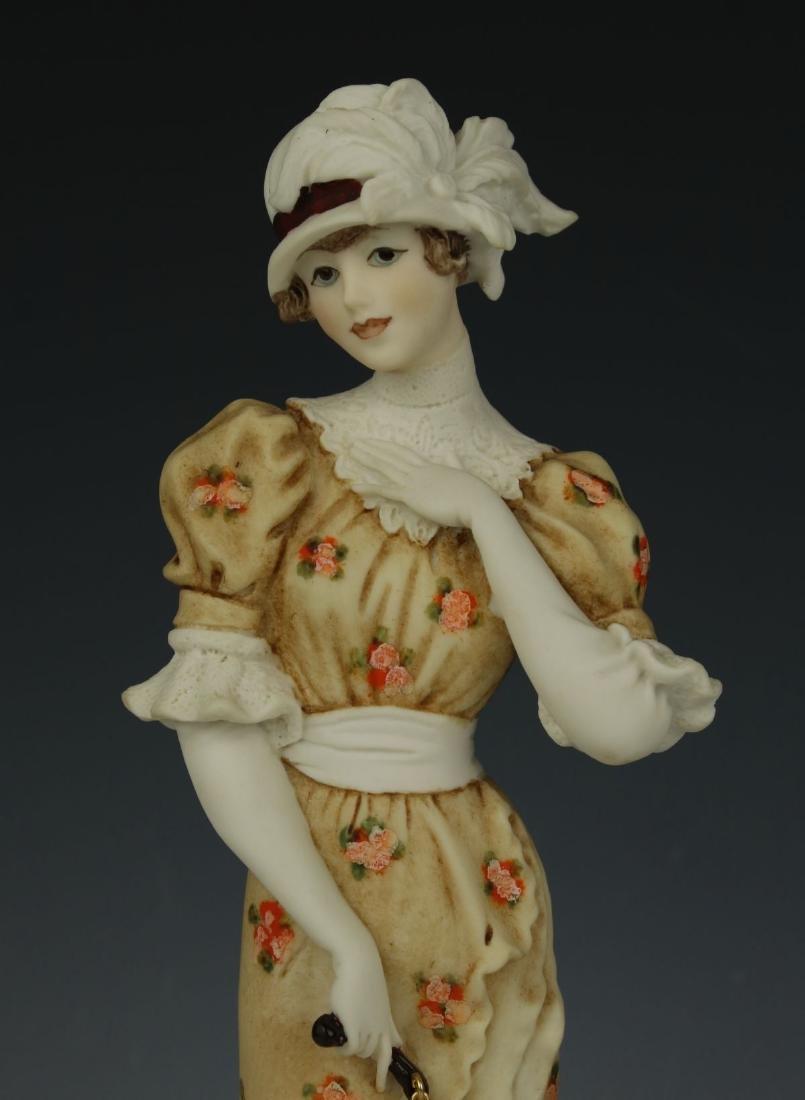 """Giuseppe Armani Figurine """"Dear Friends"""" - 6"""