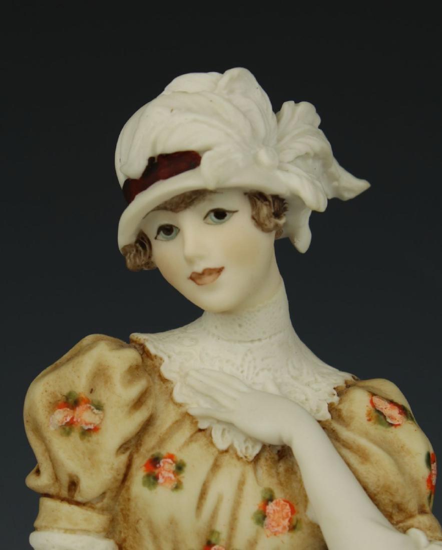 """Giuseppe Armani Figurine """"Dear Friends"""" - 7"""