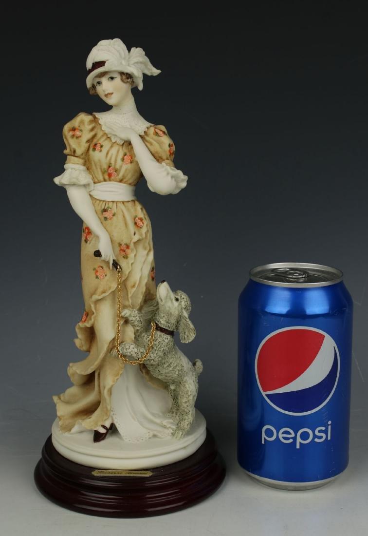 """Giuseppe Armani Figurine """"Dear Friends"""" - 9"""
