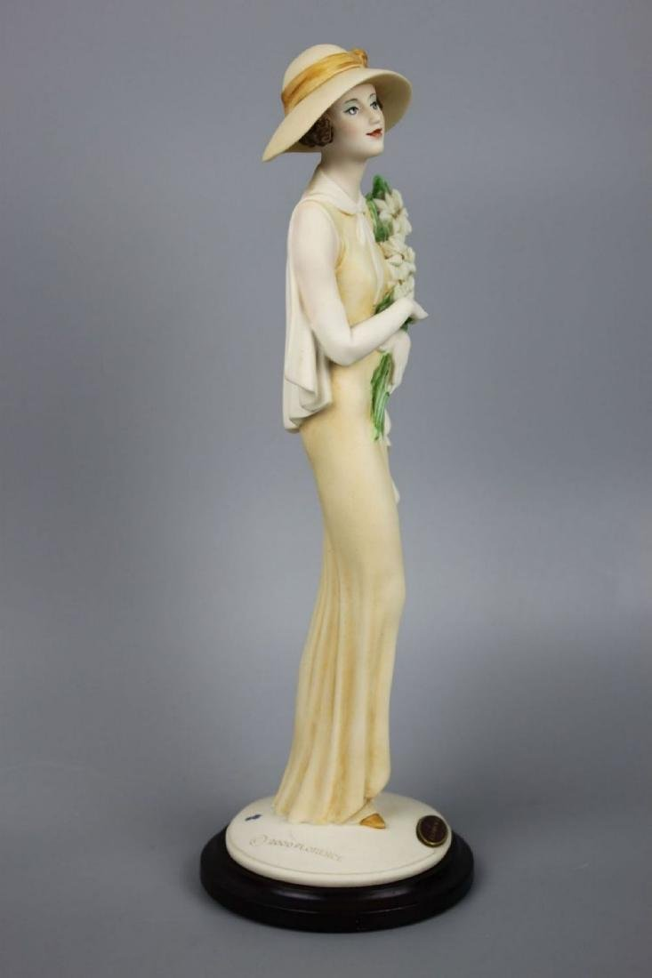 "Giuseppe Armani Figurine ""Wedding Morn"" - 2"