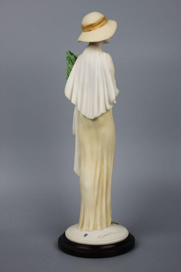 "Giuseppe Armani Figurine ""Wedding Morn"" - 3"