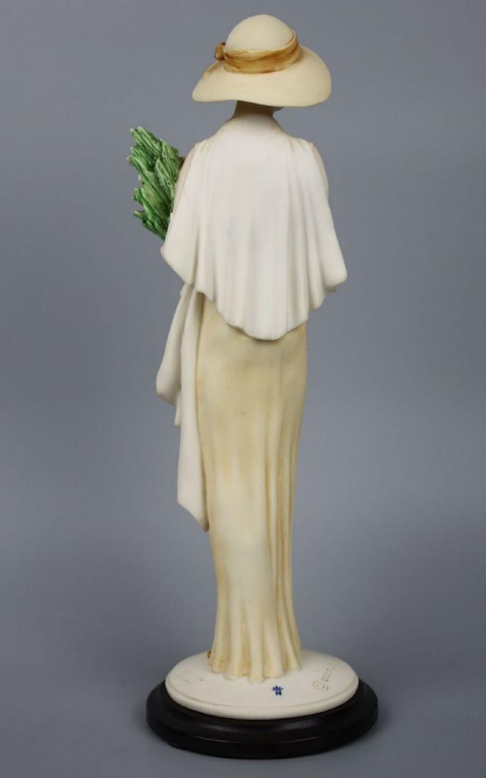 "Giuseppe Armani Figurine ""Wedding Morn"" - 4"
