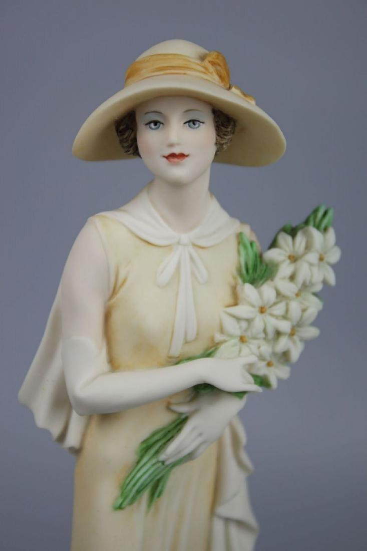 "Giuseppe Armani Figurine ""Wedding Morn"" - 7"