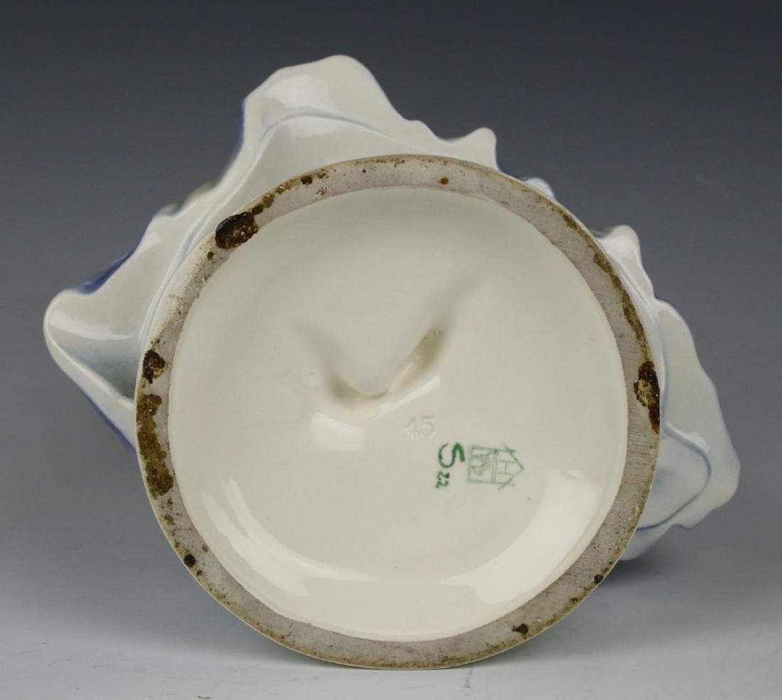 "Katzhutte Porcelain figurine ""Lady in Bonnet"" - 9"