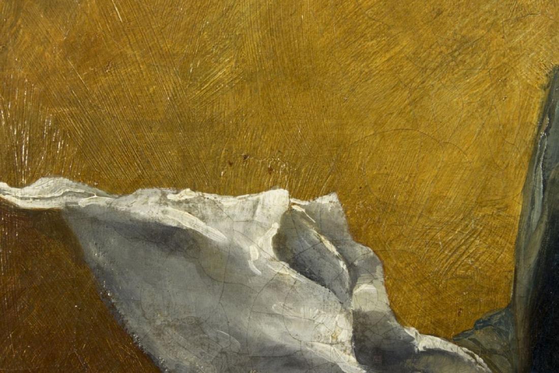 John Henrici (New York,1863-1958) oil on canvas - 7