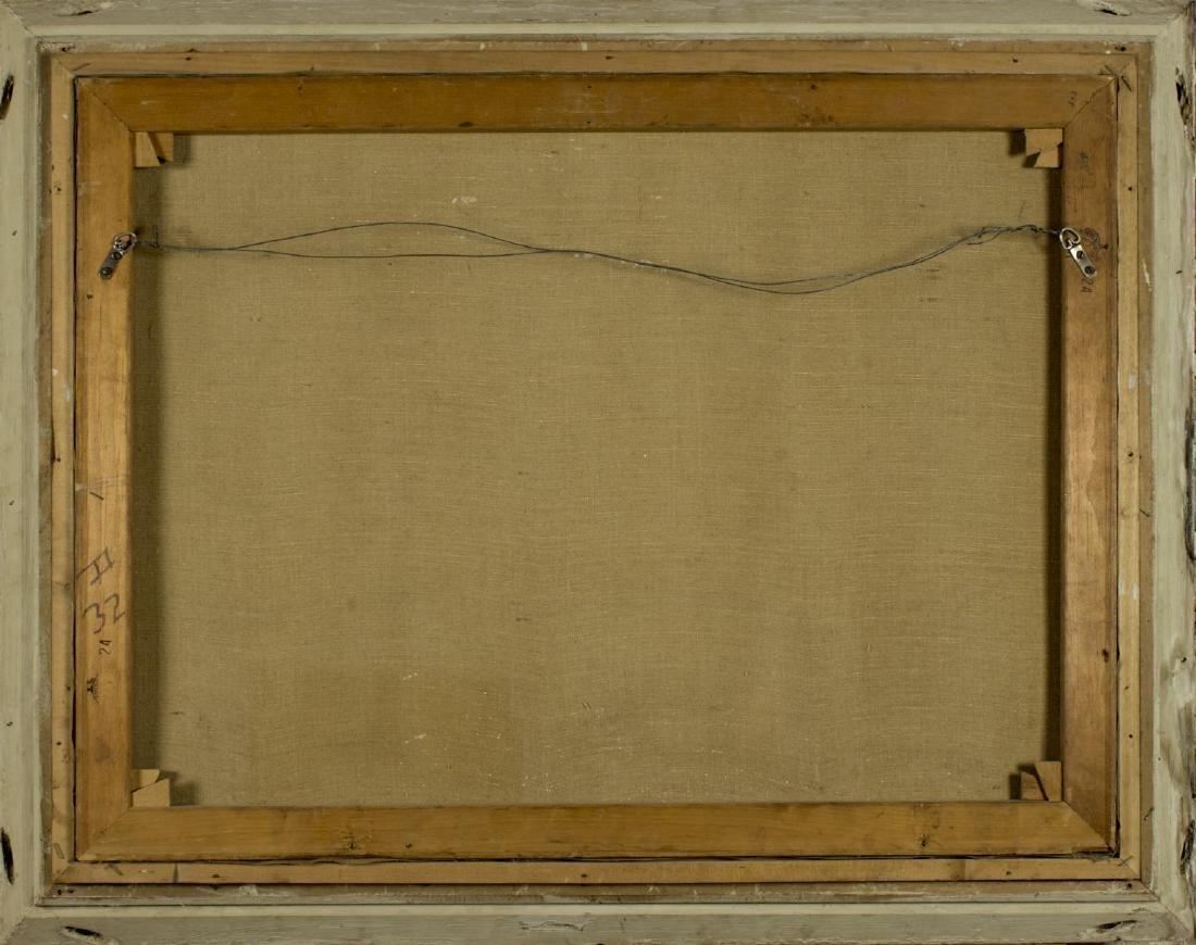 Josef Plank (Austria,b 1900) oil painting - 7