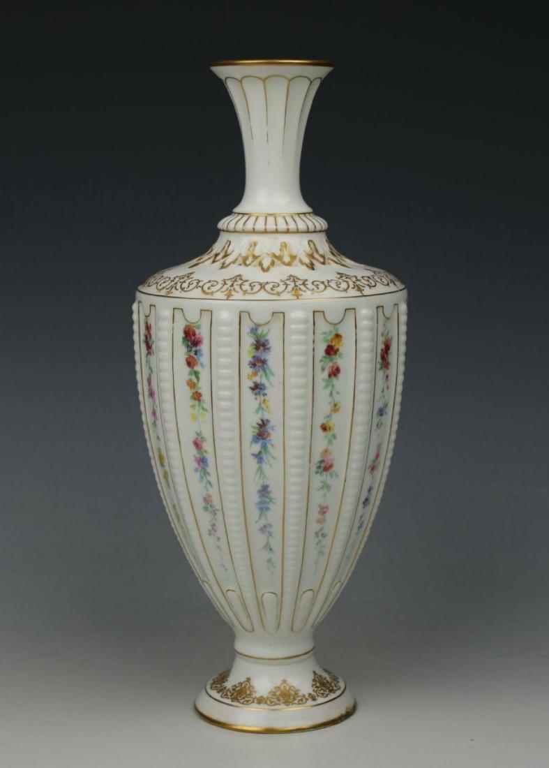 19C Royal Worcester 1800 Vase Urn