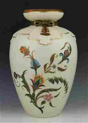 """19C 12"""" Royal Worcester 908 Vase Urn"""
