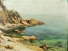 Constantin Westchiloff (ME,FL,France,Russia,1877-1945)