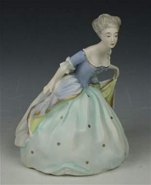 "Rosenthal Figurine 206 ""Empire Dancer"""