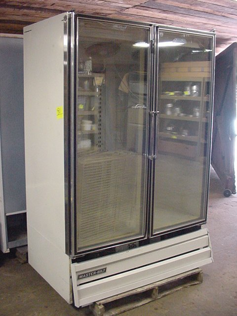 91: MASTERBUILT REACHIN FREEZER