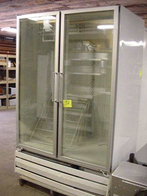 92: FRIDGIDAIRE REACHIN FREEZER