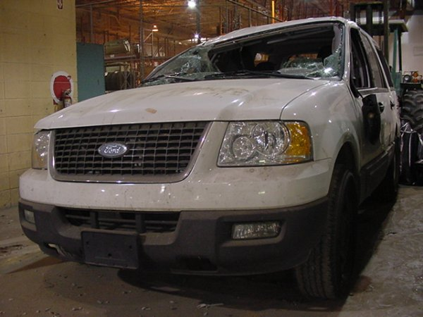 296: 2004 FORD EXPEDITION