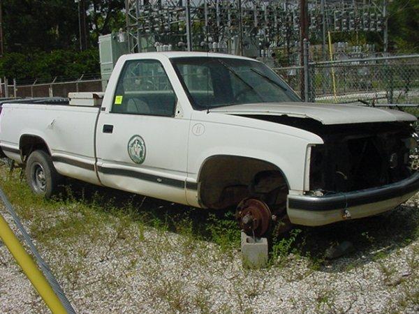 440: 1990 Chevy 1500