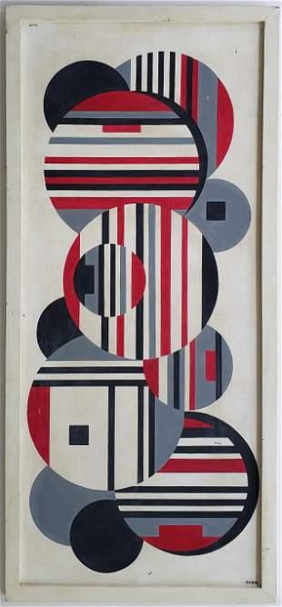 Sandu DARIE (1908-1991)
