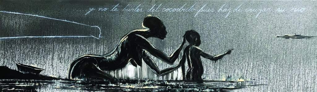 Jose BEDIA VALDES (1959)