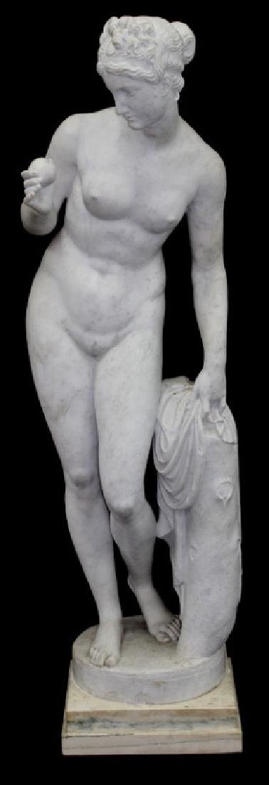 After Bertel Thorvaldsen (Danish, 1768-1844)
