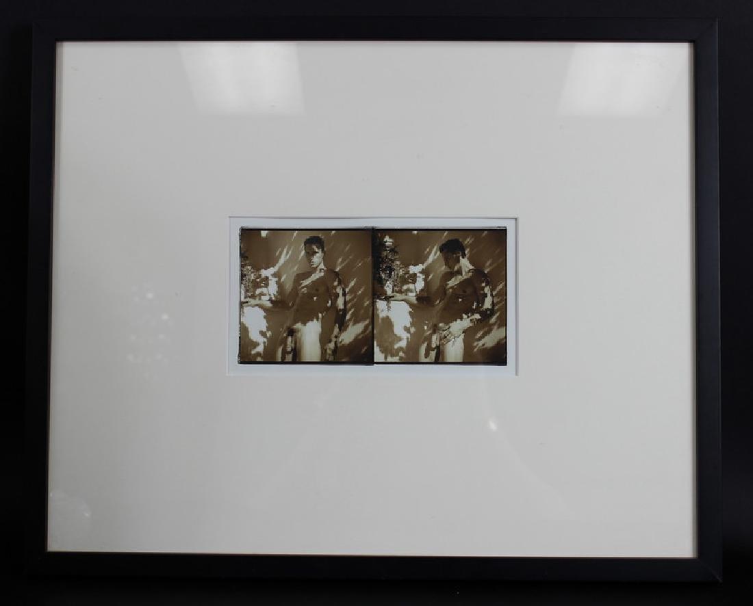 BRUCE WEBER (AMERICAN, B. 1946) PHOTOGRAPHY - 3