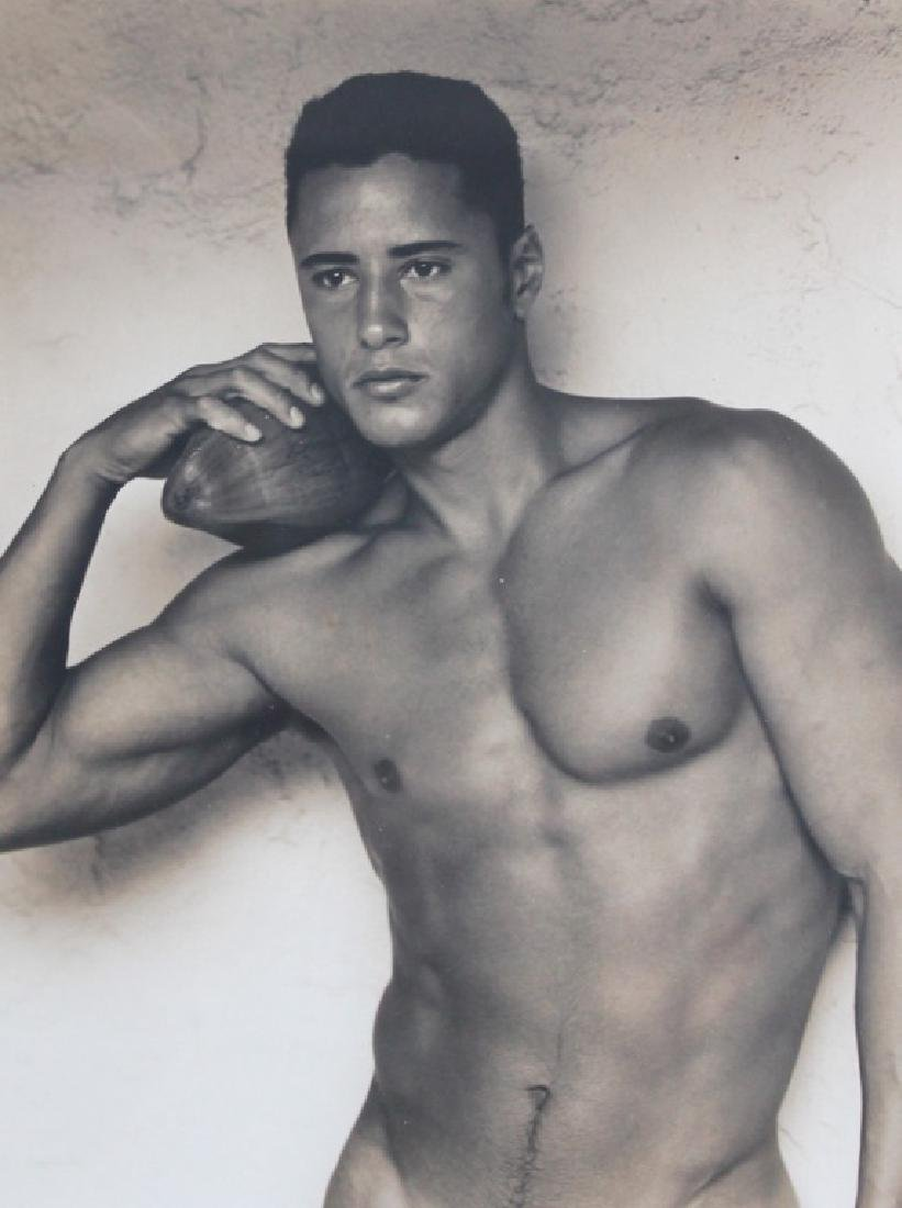 BRUCE WEBER (AMERICAN, B. 1946) PHOTOGRAPHY