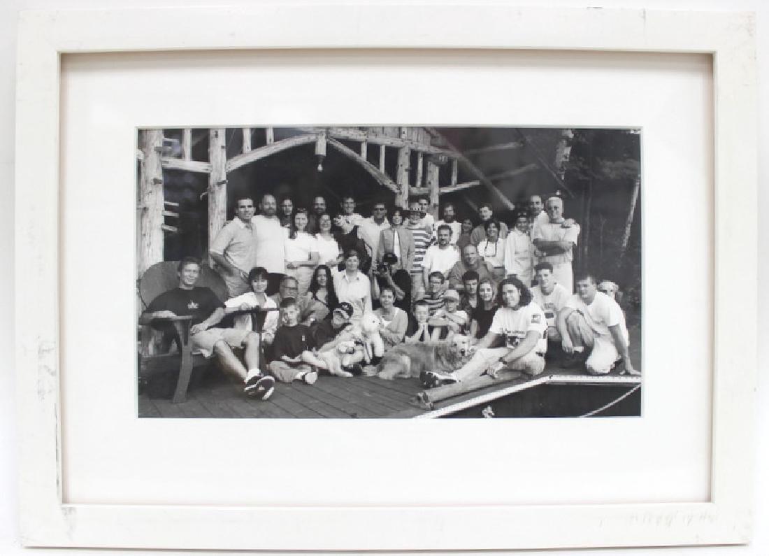 BRUCE WEBER (AMERICAN, B. 1946) PHOTOGRAPHY - 2