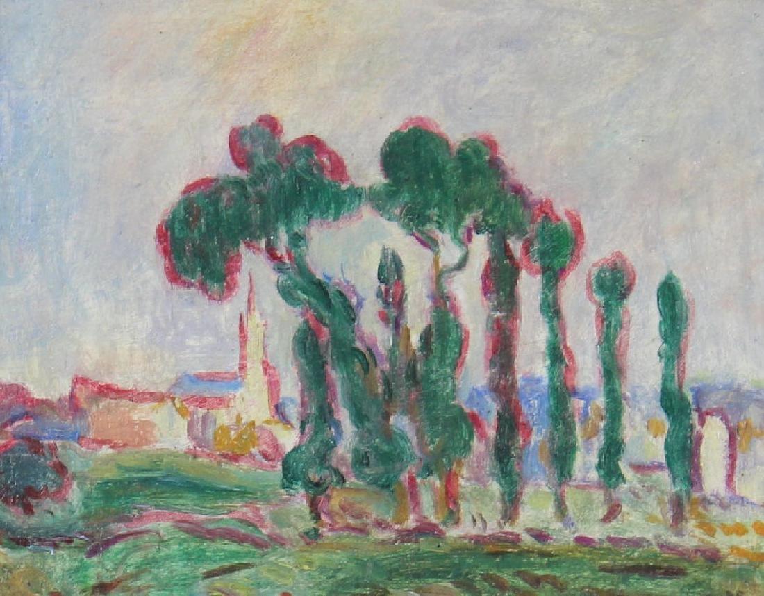 After, Louis Valtat (1869-1952)