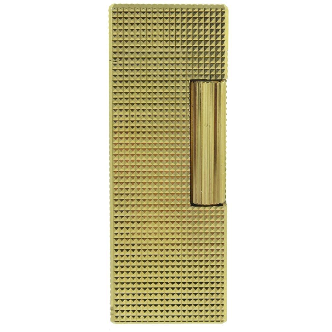 Tiffany & co. Rollagas Flint Lighter.