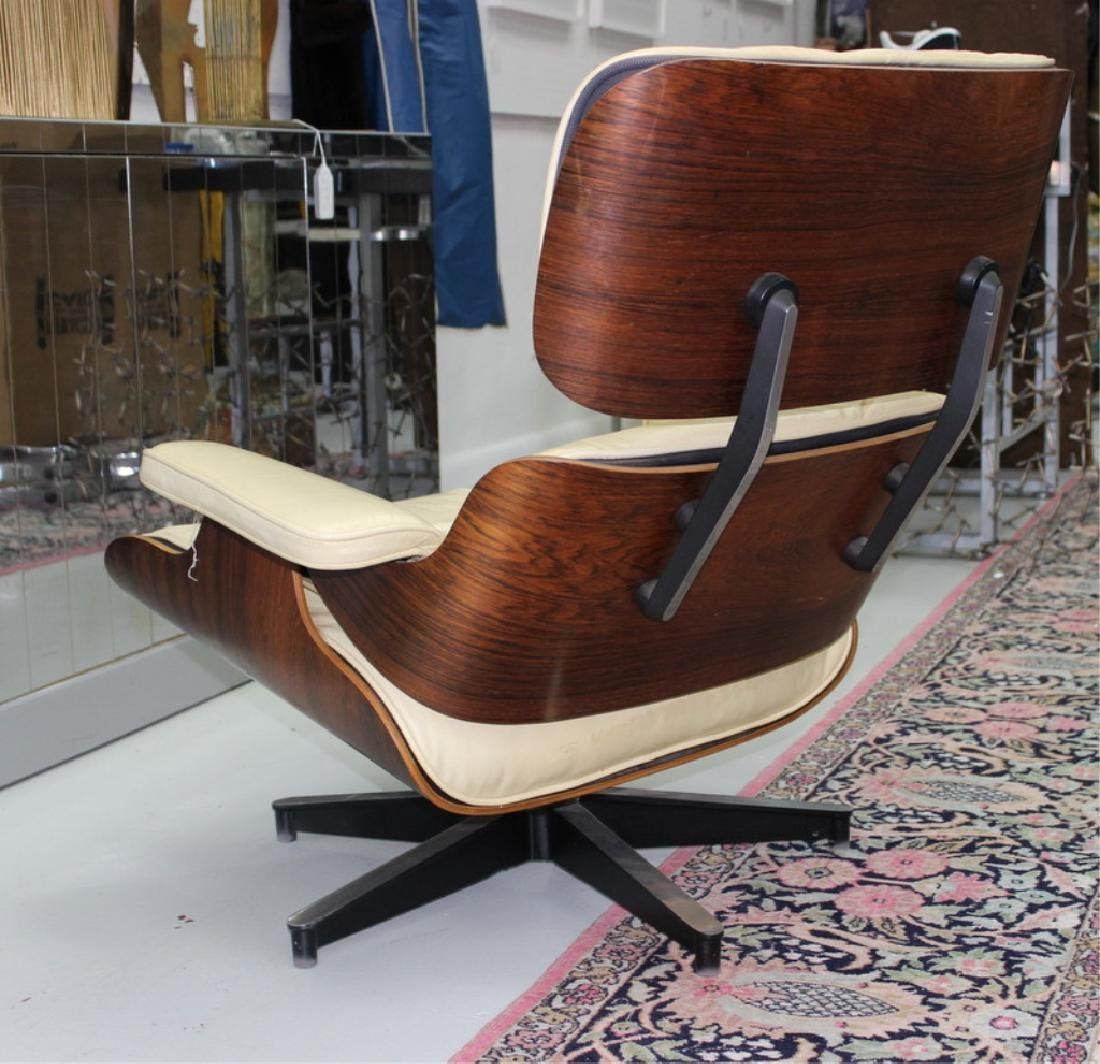 Eames for Herman Miller Lounge Chair
