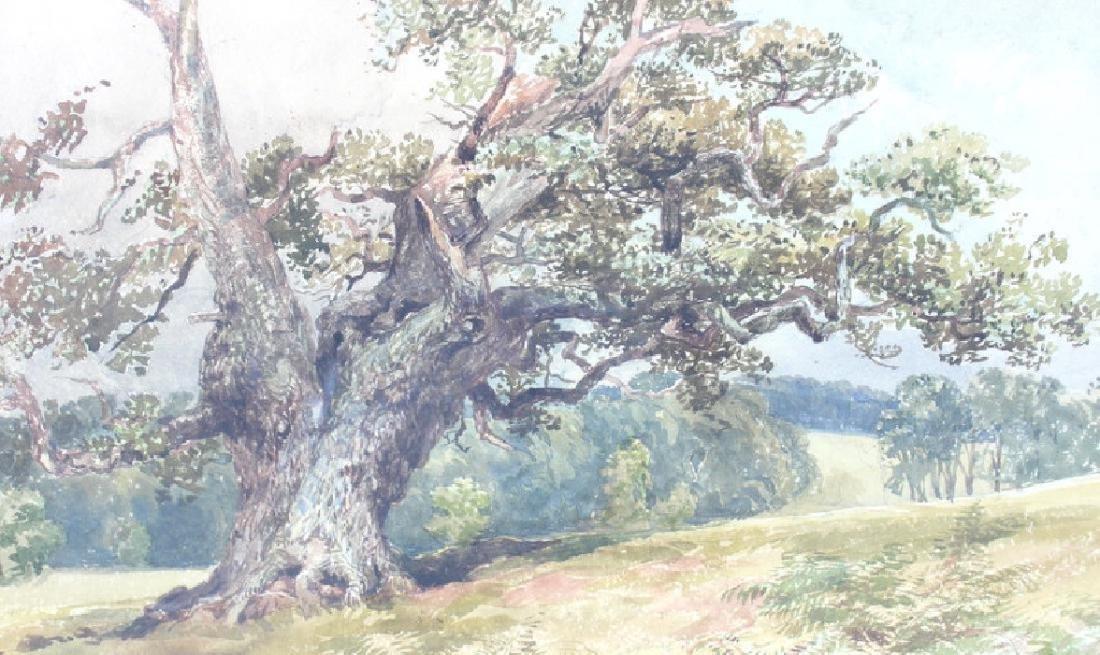 Cecil Crawford O'Gorman 'Landscape'