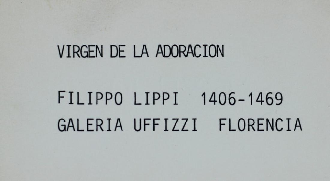 After Filippo Lippi (ITALIAN, 1406–1469) - 6