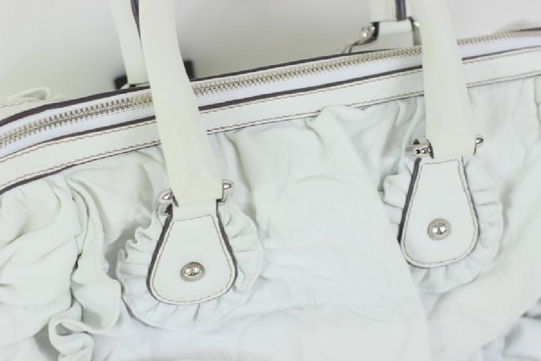 Dolce & Gabbana Borsa Mano Nappa Lavata Hand Bag - 2