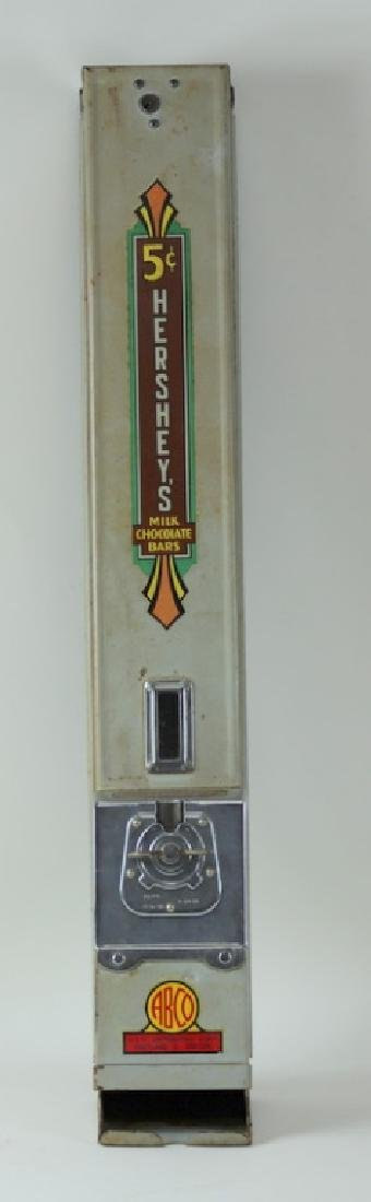 Vintage Hersey Bar Dispenser