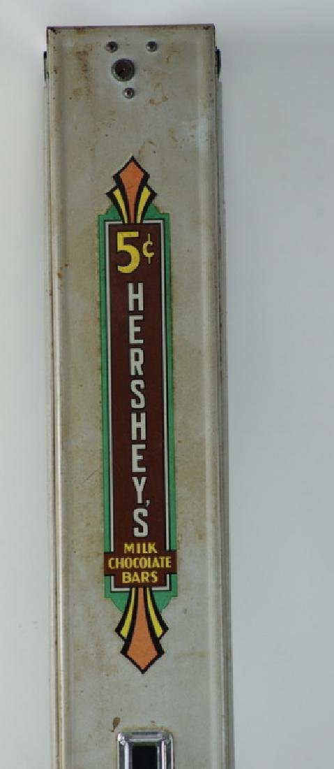 Vintage Hersey Bar Dispenser - 3