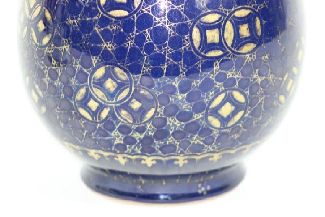 Late 18th/Early 19th C. Chinese H/P Porcelain Vase - 2