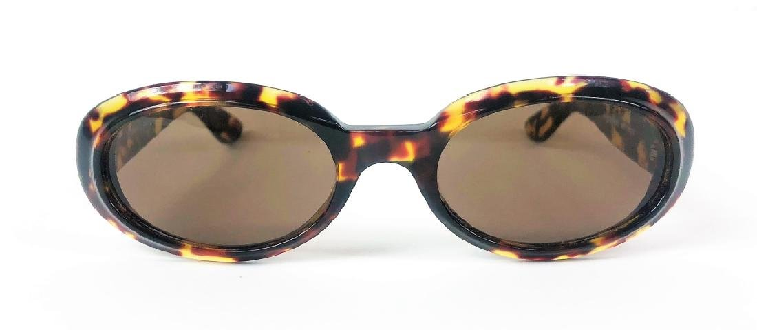 Gucci Executive GG 2419 N/S Ladies Sunglasses