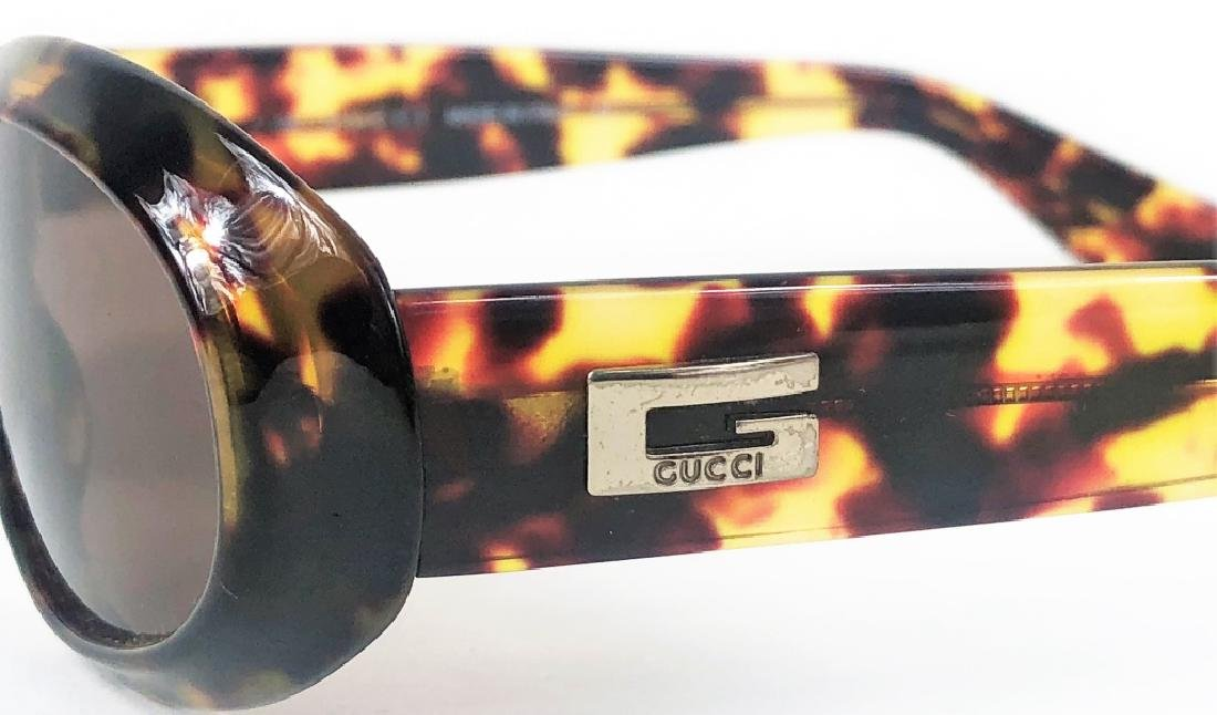 Gucci Executive GG 2419 N/S Ladies Sunglasses - 4