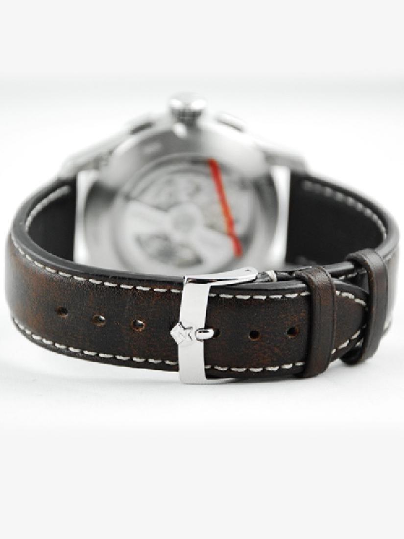 Zenith Pilot Chronograph Black Dial - 03.2117.4002 - 2