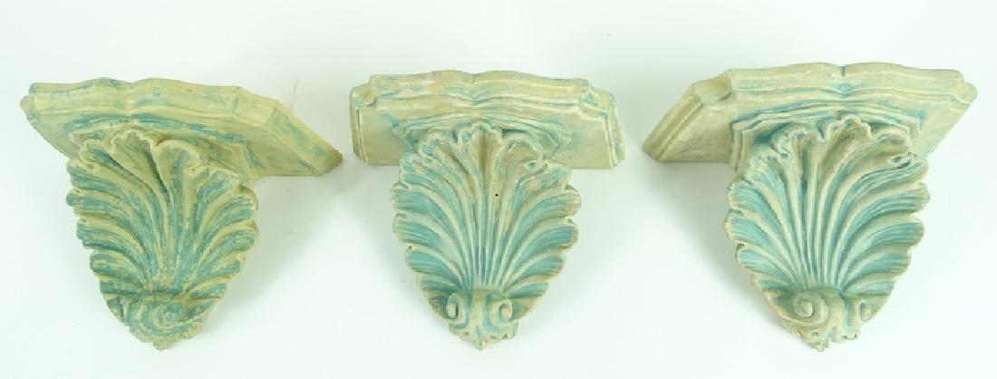 Antique French Count de Custine Porcelain Figures