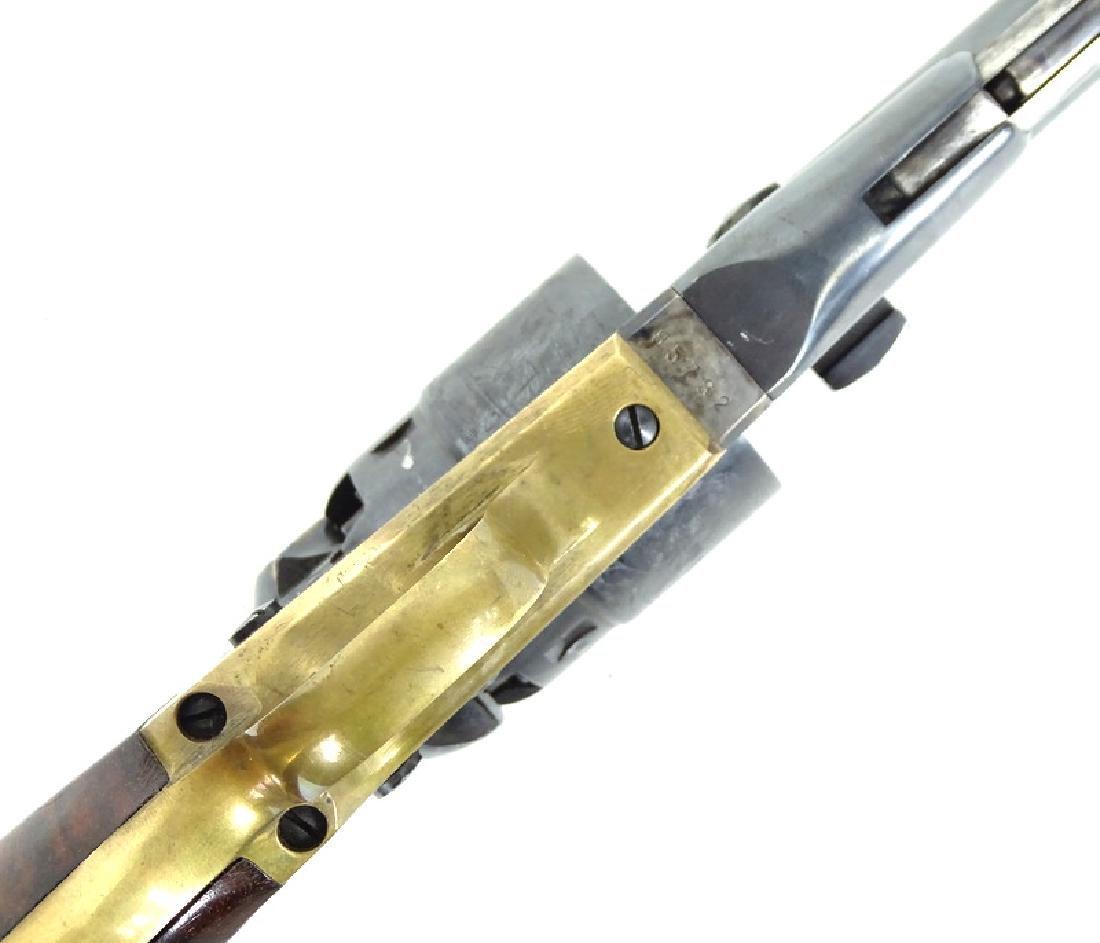 19th C. Italian .44 Caliber Black Powder Hand Gun - 2