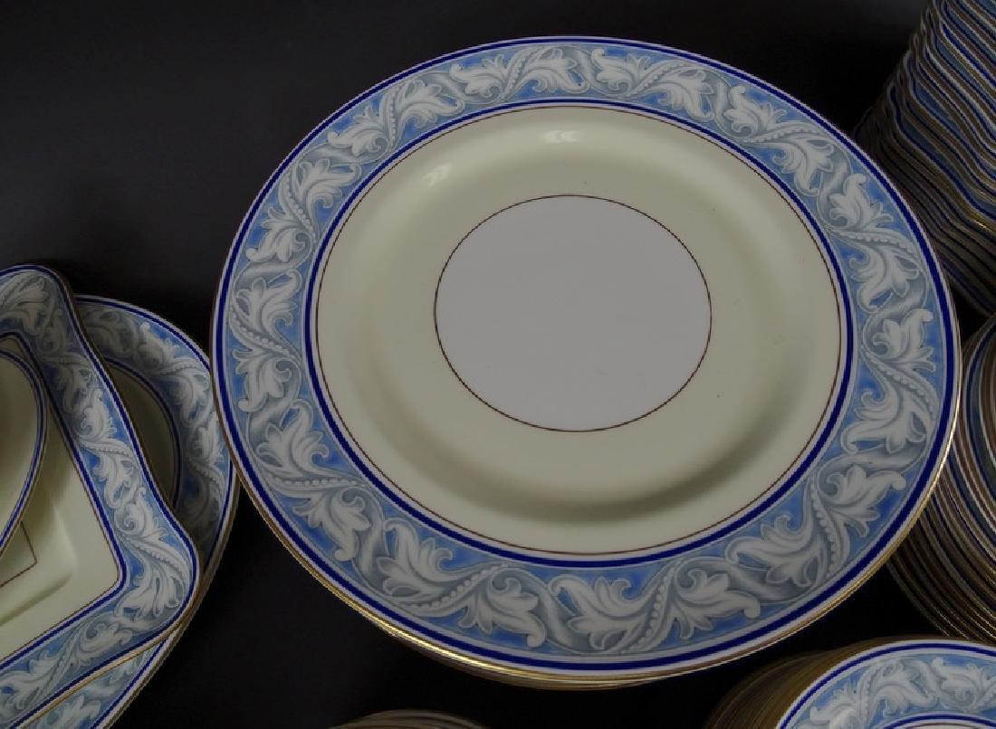 """158pc Royal Doulton """"The Tewkesbury"""" China Set - 5"""