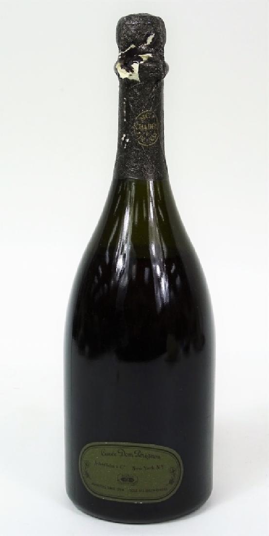 Rare 1980s Dom Perignon Champagne France - 3
