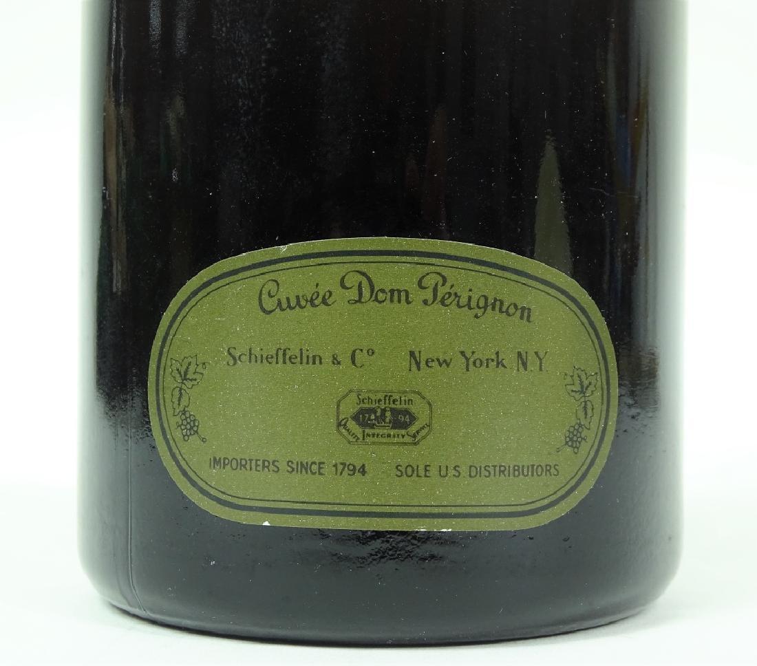 Rare 1980s Dom Perignon Champagne France - 4