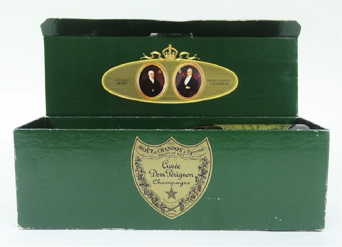 Rare 1970s Dom Perignon Champagne France - 2