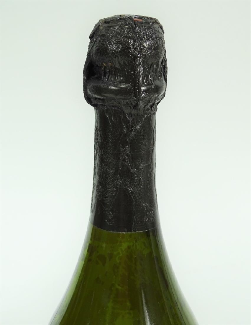 Rare 1970s Dom Perignon Champagne France - 4