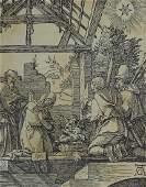 Albrecht Dürer (GERMAN, 1471–1528)